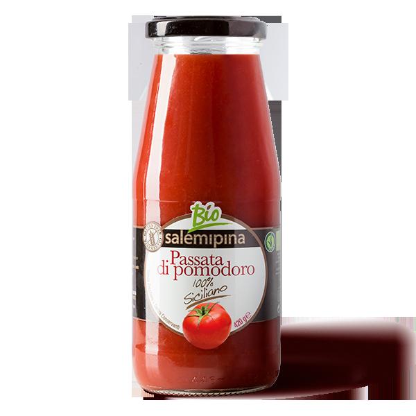 Coulis de tomates HD